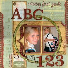 ABC - Scrapbook.com