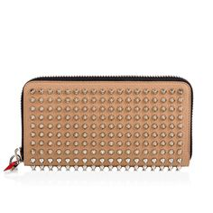 Panettone Zipped Continental Wallet - Christian Louboutin