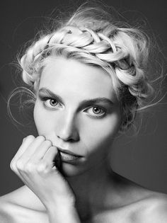 Aline Weber and 34 more of the best braids of all time.