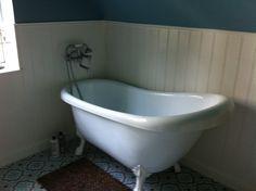 Vores badekar ;-)