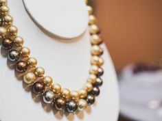 Beautiful pearls from the finest selection at Multipearl