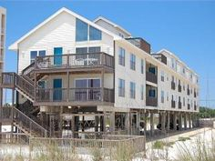 Spyglass 106-B - Gulf Shores vacation rentals