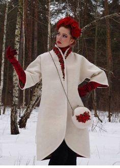 #Ukrainian #Style #Spirit of #Ukraine #Українське - це стильно, модно і дуже красиво...