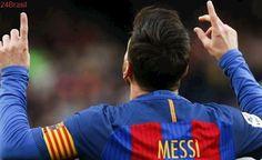 Barça e pai de Messi devem retomar conversas por renovação nesta quinta