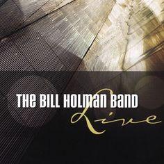 The Bill Holman Band Live [CD]