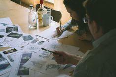 Brainstorming @ Levine DC