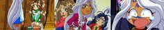 Anime-Saikou | Aa! Megami-sama!: Chichaitte koto wa benri da ne VOSTFR/VF DVD