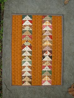 Pursuit of Quilts: Time for a Giveaway