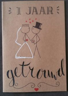 Card Drawing, Just Married, Diy Cards, Stampin Up Cards, Zentangle, Wedding Anniversary, Wedding Cards, Diy And Crafts, Doodles