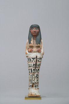 Shabti of Iineferty