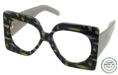 Eccentric (Optical) - Glasses - Eyewear