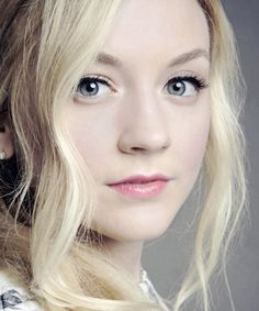 this girl is a perfect example of talent and doing what you love. She played Beth Greene on The Walking Dead and sings. She has such a soft and beautiful voice and speaks from her heart when she sings and you can tell. Love Emily Kinney
