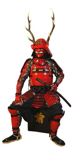 http://www.dono-kendo.com/img/downloads/icons/japanese-samurai-armor.jpg