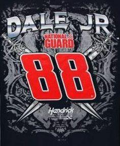 88 Dale Jr