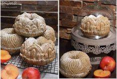 Makové bábovičky s blumami Muffin, Dairy, Cheese, Breakfast, Food, Morning Coffee, Essen, Muffins, Meals