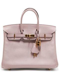 12f2b67c4b Hermès Vintage Birkin 25 Bag