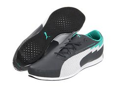 Bought these last month - PUMA evoSPEED F1 Low Mercedes Benz ® AMG Petronas