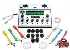 6 Channel Deluxe Electrosex Power Box
