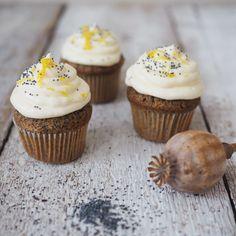 Na skok v kuchyni Mini Cupcakes, Yummy Food, Blog, Lemon, Delicious Food, Good Food