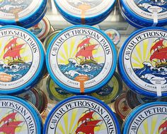 Why you should eat more caviar... #superfood #health #nutrition #caviar