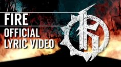 Koltdown -  Fire (Official lyric video)