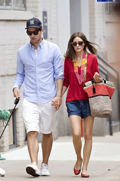 The Olivia Palermo Lookbook : Olivia Palermo Bag Collection