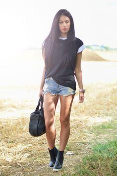 Lydia Elise Millen - UK Fashion and Fitness Blog