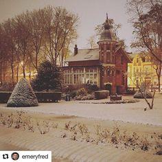 Réveil sous la neige :) Let it snow ! Let it snow ! Let it snow ! Repost @emeryfred  #visitsaintquentin #saintquentin  #stquentin  #stq #aisne  #jaimelaisne  #espritdepicardie  #hautsdefrance  #hautsdefrancetourisme  #neige #snow #winteriscoming  #hiver #hygge2