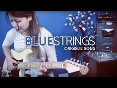 Juliana Vieira: Blue Strings - Original Song   Video: Paulo Ribeiro (rfpaulohenrique@yahoo.com.br) Juliana Vieira 22 guitarist with over 40 million views on youtube and 270000 subscribers on your channel. Participated for 2 years Replace Band recording programs on Mtv and MixTV. The band 's music videos were for months among the Top10 more requests from Brazil. In 2015 he participated in the W15 tour Wanessa Camargo singer recording programs as late and legendary. Always looking for…