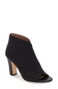 Free shipping and returns on Nina Originals 'Suzetta' Open Toe Pump (Women) at Nordstrom.com. Wraparound straps amplify the modern sophistication of an open-toe pump that serves as a reliable staple for any occasion.