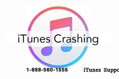 Fix iTunes Keeps Freezing or crashing Issues ?