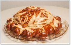 Свадебный каравай Cabbage, Bakery, Spaghetti, Vegetables, Ethnic Recipes, Religious Symbols, Fantasy Rpg, Tarts, Trends