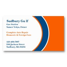 Fashion tailoring business card business cards pinterest gas station business card colourmoves
