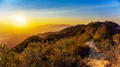 Father's Day Sunrise Hike by Jeff Turner on 500px