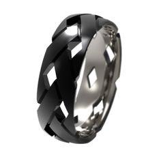 56 Best Black Ring Images On Pinterest Male Rings Men Rings And Rings