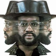 Billy Paul.