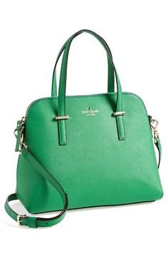 kate spade new york 'cedar street - maise' satchel available at #Nordstrom