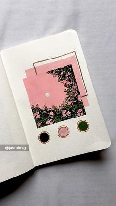Small Canvas Art, Mini Canvas Art, Art Drawings Beautiful, Art Drawings Sketches Simple, Watercolor Art Lessons, Watercolour, Art Painting Gallery, Simple Paintings, Canvas Paintings