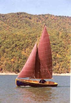iain oughtred boat designs - Google Search