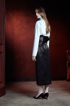 The Row Pre-Fall 2013 – Vogue