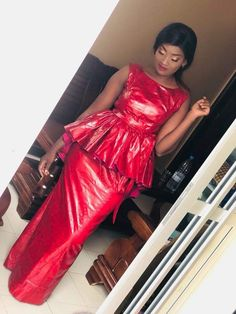 Taille basse African Wear Dresses, Latest African Fashion Dresses, African Print Fashion, Africa Fashion, African Attire, African Print Dress Designs, Lace Gown Styles, African Models, African Fashion Designers