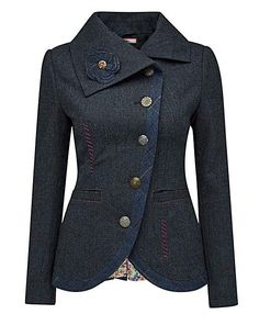 JOE BROWNS CHIC BOUTIQUE JACKET | Simply Be