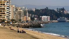 Playa Acapulco #Chile #Turismo #Sea #Playa
