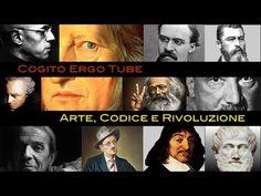 COGITO ERGO TUBE: Arte, Codice e Rivoluzione