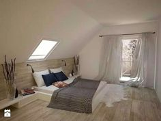 Capital Attic Remodel Articles Ideas 5 Eye-Opening Unique Ideas: Attic Renovation Home Improvements attic access hallways.Attic Before And After Pictures attic closet sloped. Attic Bedroom Small, Attic Bedrooms, Attic Loft, Attic Spaces, Attic Bathroom, Attic Office, Attic House, Attic Ladder, Attic Staircase