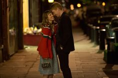 One of the many perfect moments in About Time.