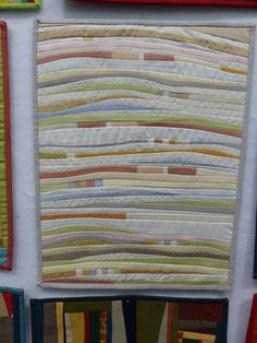 Quilt Matters: Improv with Gwen Marston Contemporary Quilts, Quilted Wall Hangings, Process Art, Small Quilts, Baby Quilts, Quilt Blocks, Fiber Art, Blog, Sewing