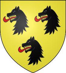Blason famille fr Montalembert.svg