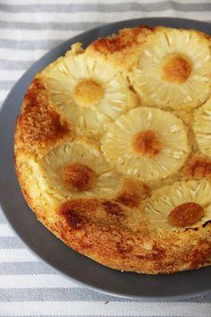 Delice rhum ananas coco