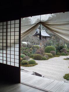 ☮ Japanese garden  ATSocialMedia.co.uk #RePin